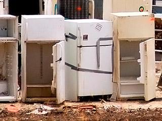 Сдать в металлолом холодильник сдать цветмед в Пирочи