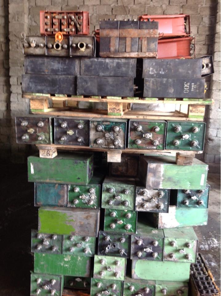 Сдать аккумуляторов казань пункты приема вторсырья в Стремилово