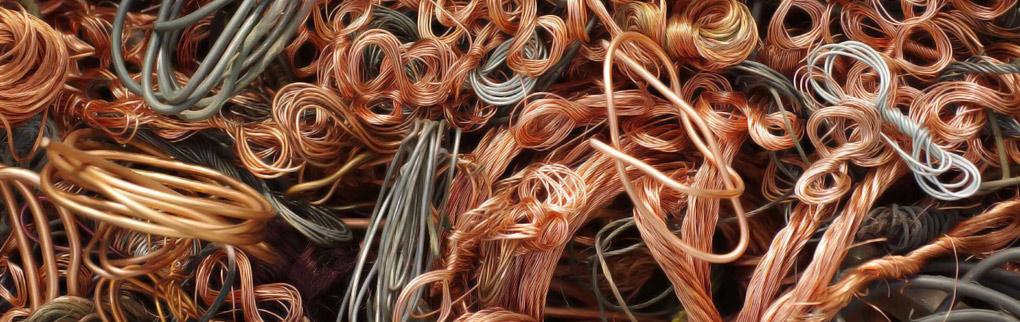 Цветной металлолом в Покровка пункт приема металла москва в Бекасово